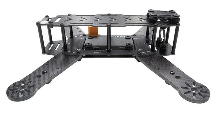 ARRIS X-Speed 250B Frame