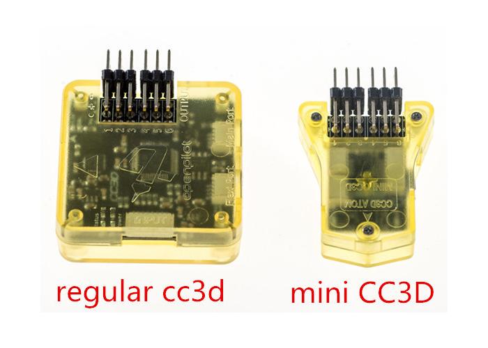 MNCC3D 02 mini cc3d atom openpilot fpv flight controller (bent pin) na0020 cc3d atom wiring diagram at suagrazia.org