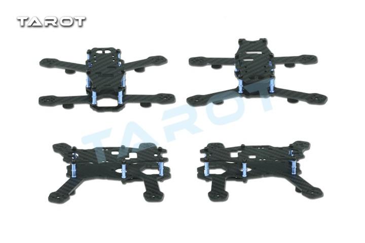tarot TL130H2 fpv racing drone