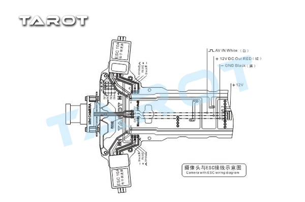 TAROT TL300A