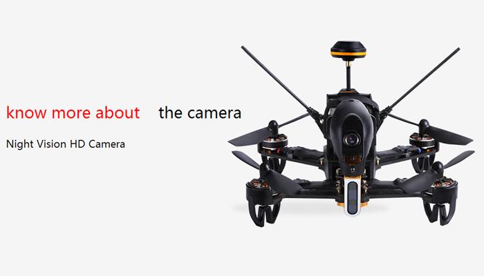 walkera f210 fpv racing drone